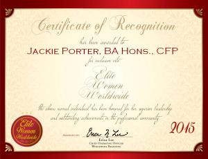 Porter, Jackie 2003371