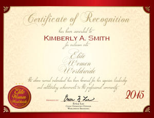Smith, Kimberly 1539543