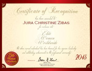 Zibas, Jura Christine 1979355