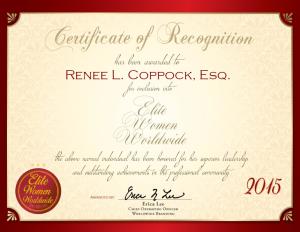 Coppock, Renee 2004707