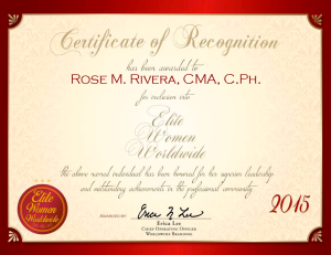 Rivera, Rose 896450