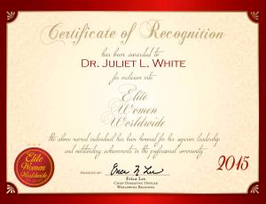 White, Juliet 30979