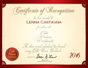 Castagna, Lenna 1667703