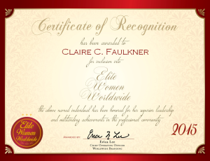 Faulkner, Claire 1964290