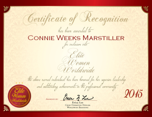 Marstiller, Connie 740883