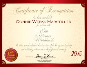 Marstiller, Connie 740883