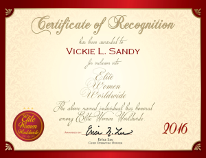 Sandy, Vickie 18361
