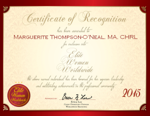 Thompson-O'Neal, Marguerite 2040478