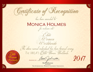 Holmes, Monica 1962673