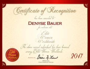 Bauer, Denyse 1494636